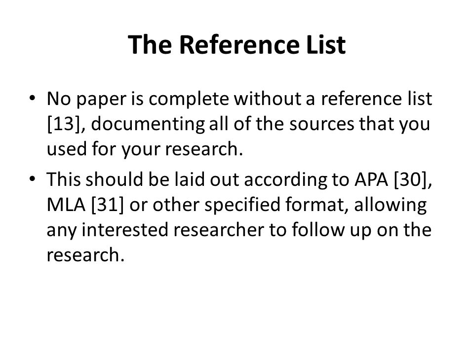 format or research paper General format summary: apa (american psychological association) style is most commonly used to cite sources within the social sciences this resource, revised according to the 6th edition, second printing of the apa manual, offers examples for the general format of apa research papers, in-text.